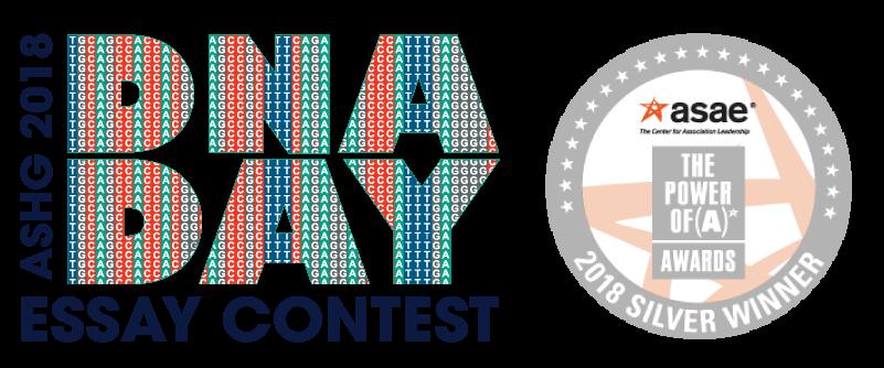 ashg dna day essay contest 2014