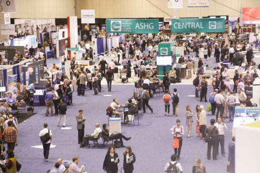 2017 Exhibit Hall